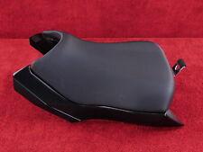 Complete FRONT SEAT ASSY 12-16 EX650 650R Ninja 650 <> OEM Rider / Driver Saddle