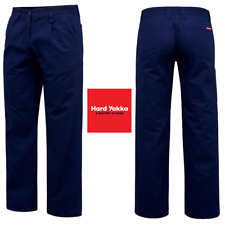 Hard Yakka Womens Drill Pant Y08840