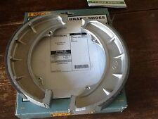 BSA FRONT BRAKE SHOES 8 inch single side hub ,B31/33 A7/10 goldstar