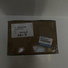 Genuine mazda 3 2013 à partir Kit de montage pour côté jupe barrage de l/'air