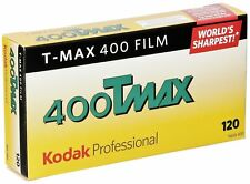 Kodak Professional T-max 400 Film 120 5er ProPack