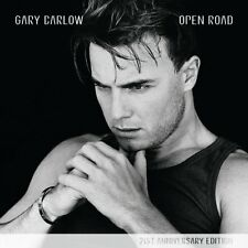 Gary Barlow Open Road 21st Anniversary Edition Vinyl LP (Remastered)