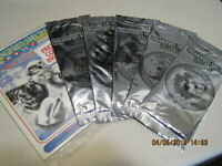 ENDANGERED SPECIES Coin White Collection Set Complete 1995 Vancouver Sealed