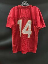 #14 MIAMI DOLPHINS GAME USED RYAN FITZPATRICK NIKE PRACTICE SEE PHOTO MATCH