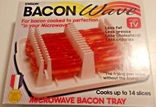 Bacon Wave Tray By Bacon Wave - 5057