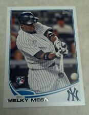 MELKY MESA 2013 TOPPS RC ROOKIE CARD # 231 A0585