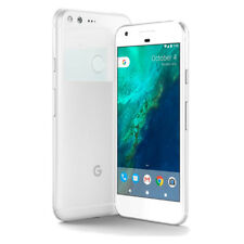 Google Pixel - 32GB - Very Silver (Ohne Simlock) Smartphone