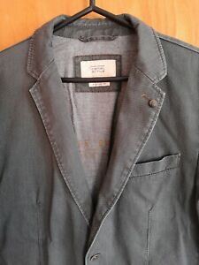 Mint Camel Active Men Jacket Blazer Size L