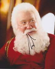 Tim Allen HAND SIGNED 8x10 Photo Autograph,The  Santa Claus, Toy Story, Buzz (G)