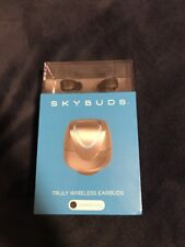 New Skybuds - Charcoal (Black)