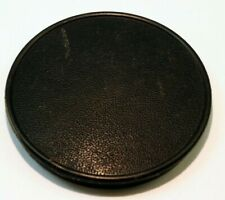 46mm ID Front Lens Cap  vintage plastic slip on