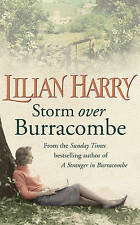 Storm Over Burracombe (Burracombe Village 3), Lilian Harry, Very Good