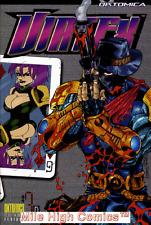 VIRTEX (1998 Series) #3 B Fine Comics Book