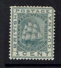 British Guiana SG# 170, Mint Hinged, Hinge Remnant/sm Page Remnant -  Lot 120416