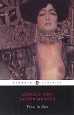 Venus in Furs by Leopold Von Sacher-Masoch (2000, Paperback)