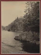 1953 Loch Katrine  photograph   mv.3