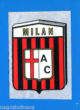 KICA - Sorprese Decalcomania Figurina-Sticker anni 60 - MILAN SCUDETTO