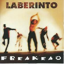 CD album LABERINTO - FREAKEAO DISC-COUNT shop