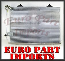 Mercedes-Benz W170 W202 W208 W210 A/C AC Condenser Genuine Germany OE 2028300970