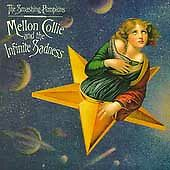 Smashing Pumpkins : Mellon Collie & the Infinite S Alternative Rock 2 Discs CD