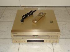 Pioneer DVL-909 LaserDisc LD / DVD-Player, Region Codefree, Remote, 2J. Garantie