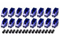 Scorpion Racing Products SBC Roller Rocker Arms 1.5/1.6 Ratio 7/16 Stud 1028