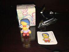 Kid Robot Simpsons Milhouse - Simpsons Series 2