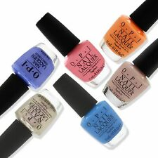 Opi Nail Lacquer New Orleans Collection 0.5 oz - Select Color Brand New