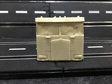 1/32 RESIN Kenworth KW K100 Flat Top COE Cabover Semi Truck Cab
