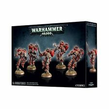 Warhammer 40k: Chaos Space Marine Raptors GWS 43-13 NIB