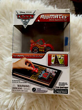 Disney Pixar Cars 2 AppMates Lightning Mcqeen iPad Game NEW IN BOX