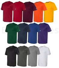 Russell Athletic Men's Dri Fit Core Performance T-Shirt, Gym Tee, Sport S-3XL