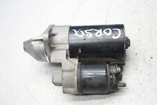 Opel Corsa C Starter 0001107402