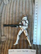 figurine STAR WARS 090B : CLONE TROOPER - 2005