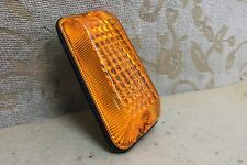 NOS GENUINE MITSUBISHI DODGE COLT T120 DELICA RIGHT SIDE FLASHER LAMP # MB046242