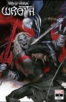 Web of Venom: Wraith #1 NM+ Variant by Inhyuk Lee Ltd. 3000 Copies 🔥KEY🔥