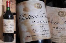 1983er Chateau Potensac - Medoc - Magnum !!!!!!!!