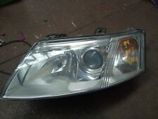 SAAB 93 9-3 10/02-10/07 HEADLIGHT XENON LEFT HAND SIDE GENUINE