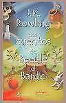 Los Cuentos de Beedle el Bardo = The Tales of Beedle the Bard (Harry Potter) (Sp