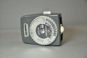 Gossen N100 Electronic Light Exposure Meter