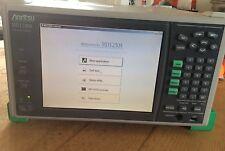 Anritsu Corp analizador de red de calidad de datos MD1230A