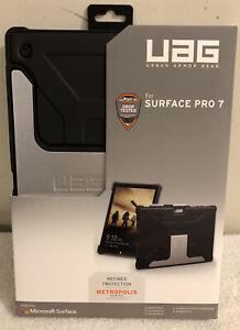 UAG Under Armor Gear Metropolis Series Microsoft Surface Pro 7/6/5/4 Case NIB
