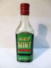 Ancienne Mignonette  - GET MINT