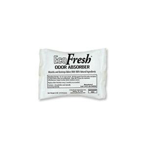 100gm Odour Remover Bag EcoFresh, Eliminate Pet, Rat, Mice Odours Reusable