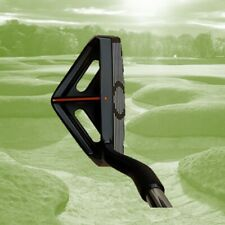 Ben Sayers XF Pro Left Hand Golf Club Chipper Jigger Texas Wedge inc Head cover
