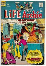 Life With Archie #118 (Archie Comics, 1972) – Betty & Veronica – FN