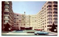 1950s/60s The Woodner, Washington, DC Postcard *4X