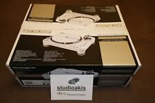 NEW & SEALED: LIMITED EDITION PROFESSIONAL DJ TURNTABLE RELOOP RP-6000 MK6 WHITE