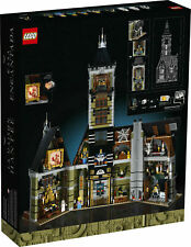 Authentic LEGO Haunted House Fairgrounds Collection NEW Creator Expert (10273)