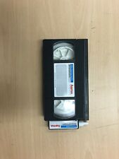 VHS CLEANING KIT BRAND NEW WITHOUT PACKGING